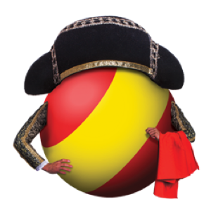 spanish-lotto-mascot