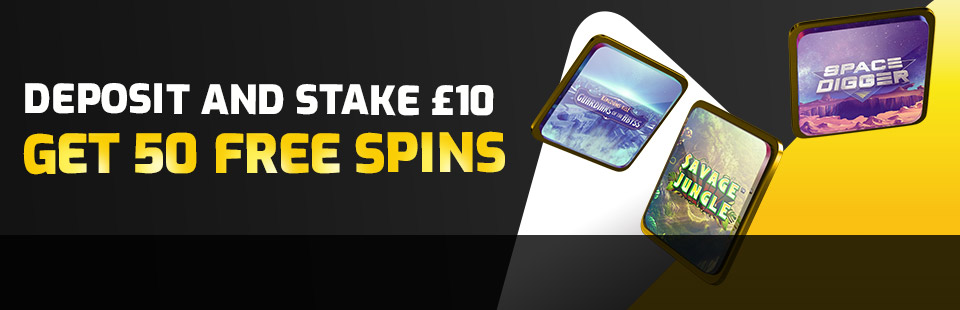 Oddsking Casino Welcome Offer