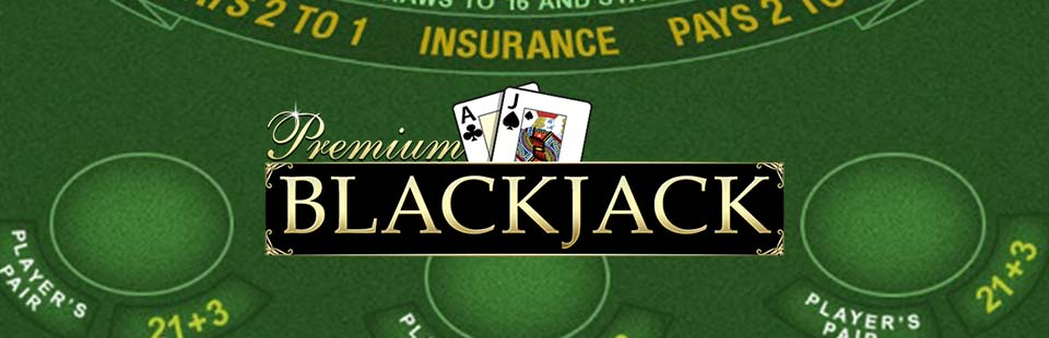 Oddsking Casino Premium Blackjack