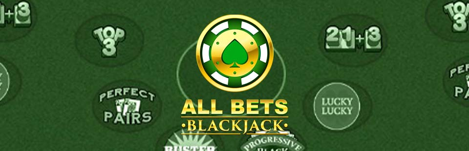 Oddsking Casino All Bets Blackjack
